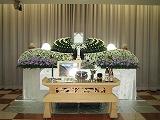 民営式場 家族葬(無宗教葬) 796,000円