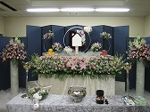 松戸市斎場 家族葬 619,000円